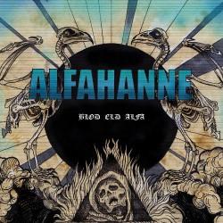 Alfahanne - Blod Eld Alfa - CD