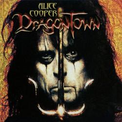 Alice Cooper - Dragontown - DOUBLE LP Gatefold