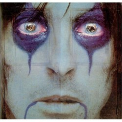 Alice Cooper - From The Inside - CD