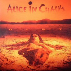 Alice In Chains - Dirt - CD