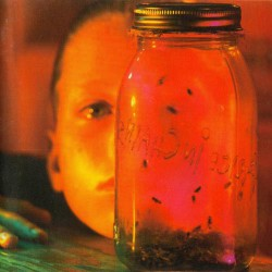 Alice In Chains - Jar Of Flies - CD EP