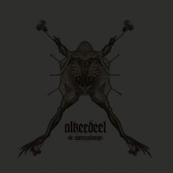Alkerdeel - De Speenzalvinge - DOUBLE LP Gatefold