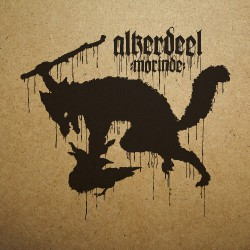Alkerdeel - Morinde - CD DIGISLEEVE