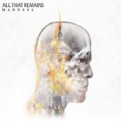 All That Remains - Madness - CD DIGISLEEVE