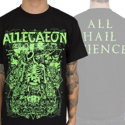 Allegaeon - All Hail Science - T-shirt (Homme)