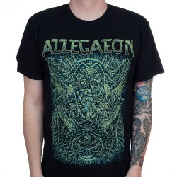 Allegaeon - Singularity - T-shirt (Homme)
