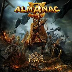 Almanac - Tsar - CD