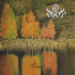 Alor - Haerfest - CD DIGISLEEVE