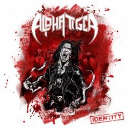 Alpha Tiger - Identity - CD + DVD