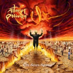 Altar Of Oblivion - The Seven Spirits - CD