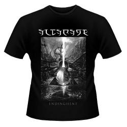 Altarage - Endinghent - T-shirt (Homme)