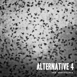 Alternative 4 - The Obscurants - CD DIGIPAK