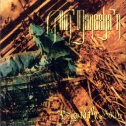 Am'ganesha'n - Beyond The Soul - CD DIGIPAK