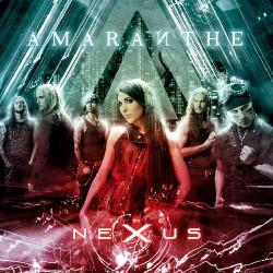 Amaranthe - The Nexus - CD