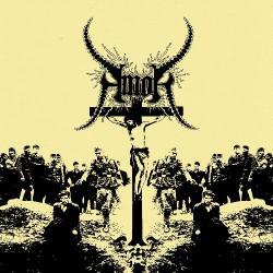 Amok - Necrospiritual Deathcore - LP PICTURE