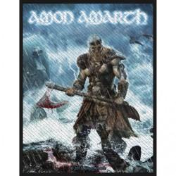 Amon Amarth - Jomsviking - Patch