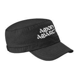 Amon Amarth - Logo - CAP