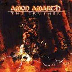 Amon Amarth - The Crusher - LP