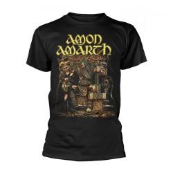 Amon Amarth - Thor - T-shirt (Homme)