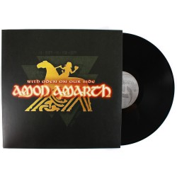 Amon Amarth - With Oden On Our Side - LP