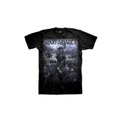 Amon Amarth - Wolford - T-shirt (Men)