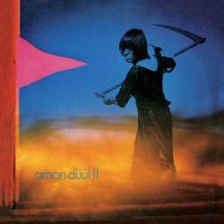 Amon Duul II - Yeti - DOUBLE LP GATEFOLD COLOURED