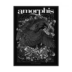 Amorphis - Circle Bird - Patch