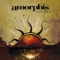 Amorphis - Eclipse - LP Gatefold Coloured