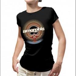 Amorphis - Ladies - T-shirt (Femme)