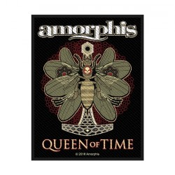 Amorphis - Queen Of Time - Patch