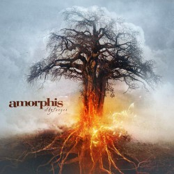Amorphis - Skyforger - CD
