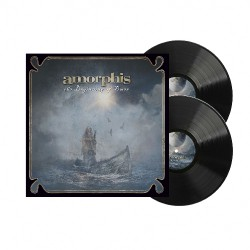 Amorphis - The Beginning Of Times - DOUBLE LP Gatefold
