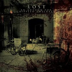 An Autumn For Crippled Children - Lost - LP COLOURED