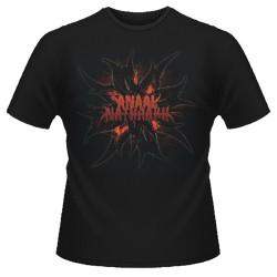 Anaal Nathrakh - Domine Non Es Dignus - T-shirt (Homme)