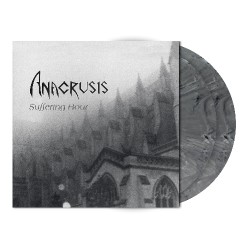 Anacrusis - Suffering Hour - DOUBLE LP GATEFOLD COLOURED