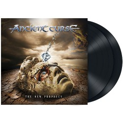Ancient Curse - The New Prophecy - DOUBLE LP Gatefold