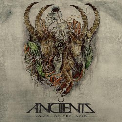 Anciients - Voice of the Void - CD DIGIPAK + Digital