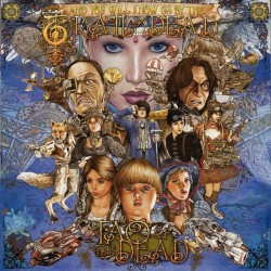 And You Will Know Us By The Trail Of Dead - Tao Of The Dead - CD