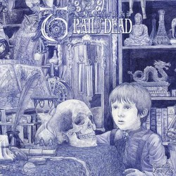 And You Will Know Us By The Trail Of Dead - The Century Of Self - CD