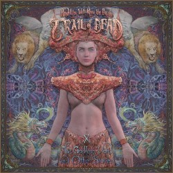 And You Will Know Us By The Trail Of Dead - X:The Godless Void And Other Stories - CD DIGIPAK