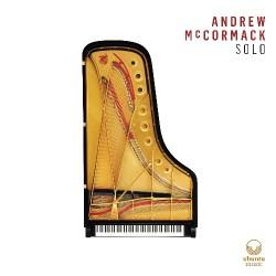 Andrew McCormack - Solo - CD DIGIPAK