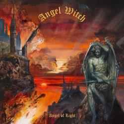 Angel Witch - Angel Of Light - CD DIGIPAK