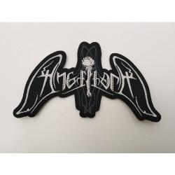 Angellore - Logo - Patch