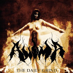 Anima - The Daily Grind - CD