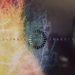 Animals As Leaders - Animals As Leaders - CD