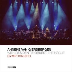 Anneke Van Giersbergen - Symphonized - CD DIGIPAK