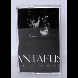 Antaeus - Blood Libels - CASSETTE