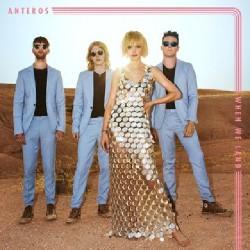 Anteros - When We Land - CD DIGIPAK