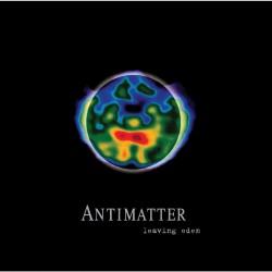 Antimatter - Leaving Eden - 2CD DIGIPAK