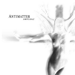 Antimatter - Saviour - CD